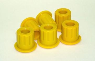 Shock Bush Kit-small Eye 16mm