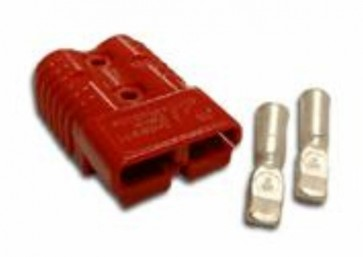 Anderson Plug 50a - Red