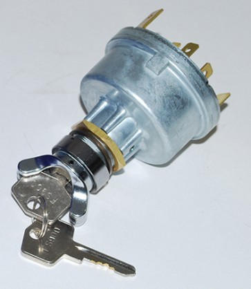Ignition Switch PRC2734