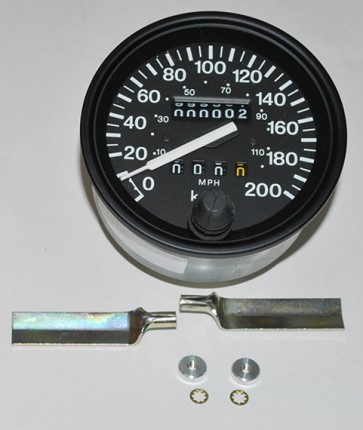 Speedometer PRC7375