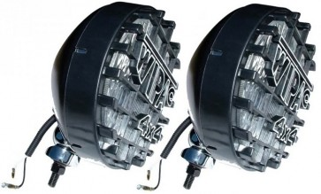 "Wipac 8"" Driving / Spot Lights"