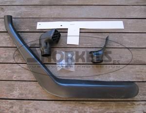 Bravo Toyota Land Cruiser 70 Series Snorkel