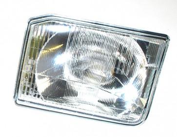 Headlamp Light Unit LHD STC1236