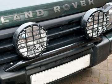 Discovery 2 Bumper Light Bar STC50243