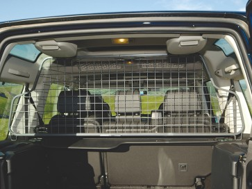Discovery 2 98-'04 Dog Guard Mesh Type STC50323