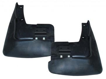 STC8535 Mudflaps Front Kit
