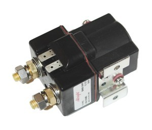 Albright Switch Controlled Battery Isolator 24v