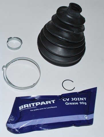 TDR100780 KIT - BOOT