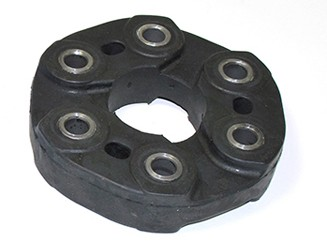 Rubber Coupling Drive Shaft Discovery 1 / RR Classic TVF100010