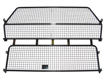 Discovery 3 / Discovery 4 Full Length Dog Guard VUB501170