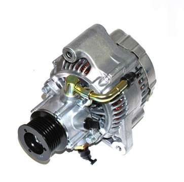 Alternator Freelander 1996 - 2006 YLE102080