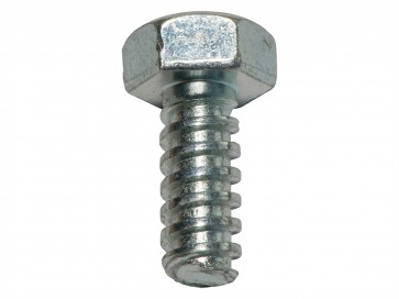 Acme Screw Pack Of 100 5/16 x 3/4 hex head AM605061