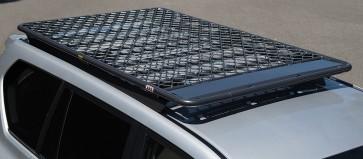 ARB Flat Steel Roof Rack 1850x1250mm
