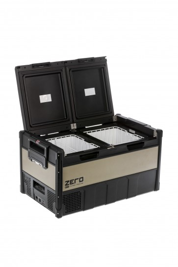 Zero Fridge Freezer 96L Dual Zone
