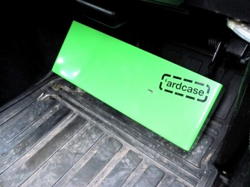 Ardcase Pedal Lock Box Defender Td5 & Tdci 1998 to 2015 LHD