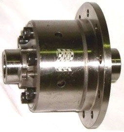 Ashcroft Automatic Torque Biasing Limited Slip Differential 24 Spline