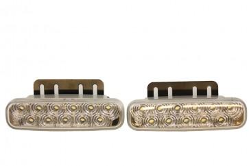Ring LED Daytime Styling Light