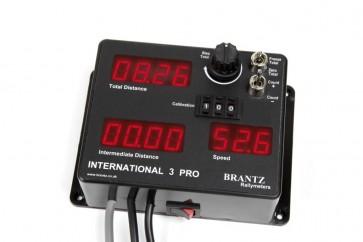 Brantz International 3 Pro Tripmeter