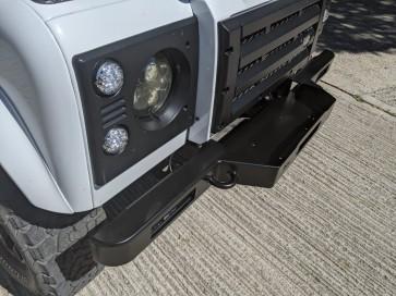 D44 Defender Clubman Bumper DL101 - Lowline Standard
