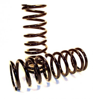 Old Man Emu Coil Springs - Toyota Prado 150 Series '09 on (Diesel) / Prado 150 Series '09 on (Petrol) / Prado 120 Series '03 - 09' / FJ Cruiser / Tacoma '05 on / Hilux '05 on (Diesel) / 4Runner '03 On