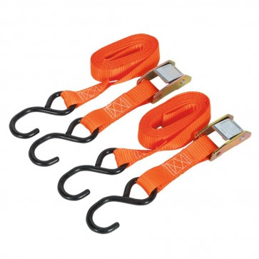 ARB Cambuckle Tie Downs 25mm x 3M