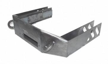 D44 Trayback conversion winch mount - GP winch