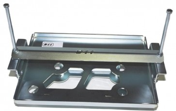 D44 Defender Twin PC1500 Battery Carrier Late Td5 / Tdci Models