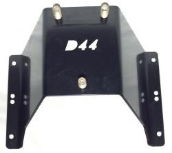 D44 Discovery 1 Oversized Wheel Carrier