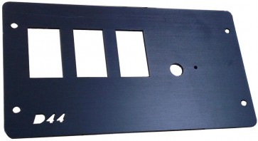 D44 Discovery 3 switch panel