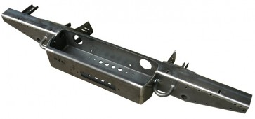D44 Defender 110 Rear Cross Member with Winch Mount 1998 on