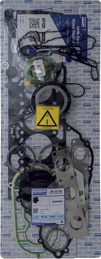 Freelander 2 - 3.2lt  Overhaul Gasket Kit