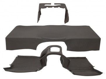 Acoustic Mat Systems Defender R380 Grey