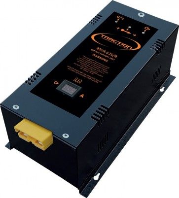 125A Traction Contro Battery Support Unit