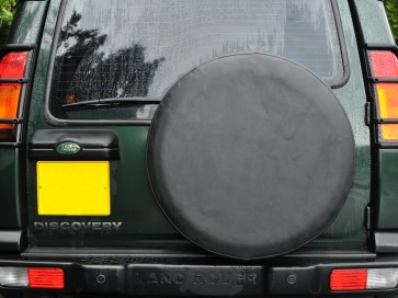 Vinyl Spare Wheel Cover Disco 1 235/70/16 & Disco 2 255/65/16 & 255/55/18