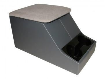 Cubby Box - Grey