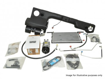 Air Conditioning Kit For Defender Td5 LHD
