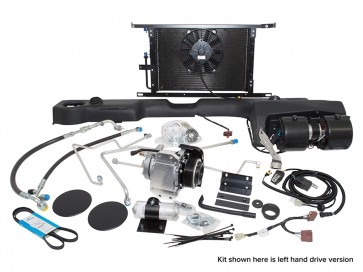 Air Conditioning Kit For Defender 300 Tdi RHD