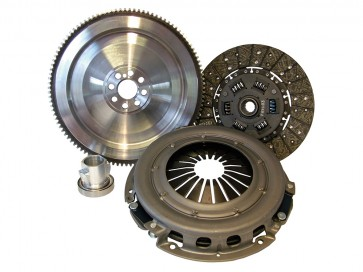Clutch Kit Td5 - Heavy Duty DA2357HD