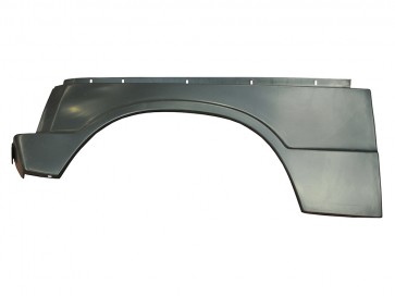 Range Rover Classic Plastic Wing Panel LHS 1989 On DA2470