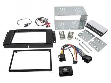 Double DIN Radio Install Kit Freelander 2 / D3 / D4 / RR Sport