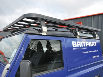 Britpart Expedition Defender 90 Roof Rack