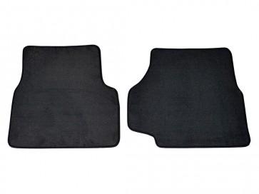 DA4022 Defender Front Carpet Mat Set