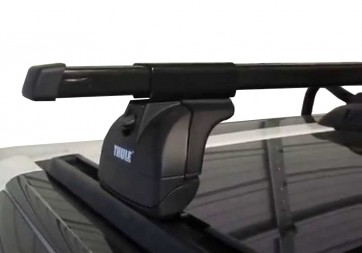 Discovery 3 / Discovery 4 Roof Bars (Pair)
