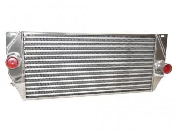 Britpart Aluminium Intercooler Discovery 2 Td5 Manual No Oil Cooler
