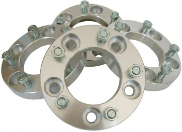 Wheel Spacers for Discovery 1 / Range Rover Classic / Defender
