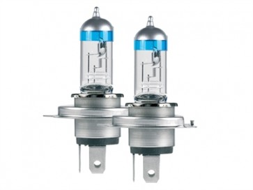 H4 Ring Xenon Headlamp Bulbs