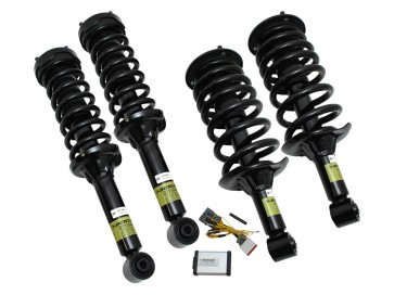 Dunlop Discovery 3 Air Spring Conversion Kit