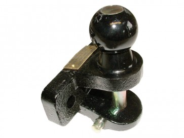 Combination Ball & Pin - 2 Bolt Fixing 3.5t Ball / 3.5t Pin DA5100