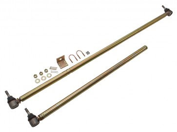 Heavy Duty Steering Arm Set Greasable - Discovery 1 / RR Classic