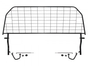 Discovery 3 and Discovery 4 Dog Guard - Half Height